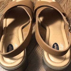 Dr. Scholl's Shoes - Dr. Scholls true comfort heel